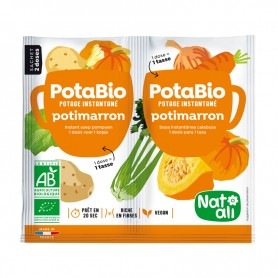 POTABIO POTIMARRON-BIO-NAT ALI--1,29 €