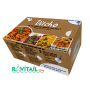 REPAS AUTO-CHAUFFANT VITCHO DINDE RIZ CURRY VOYAGER