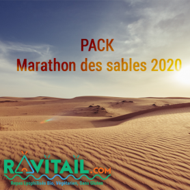 Repas lyophilisés Ravitail PACK MARATHON DES SABLES-PACKS OUTDOOR-RAVITAIL FOOD PACK-pack mds-180,00 €